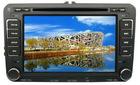 2 din car DVD player with touchscreen for VW MAGOTAN /SATIGAR /Caddy/Touran /Bora (new)/Skoda Superb/GOLF5/GOLF6