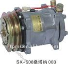 SANTANA AC compressor 5H14