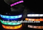 pets collar lifetime upto 120hous many colors for selection