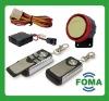 Motorcycle Alarm System FJA005