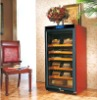 Wooden Cigar Humidor/cigar storage /cigar display cabinet
