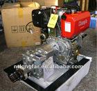 D20 Diesel inboards mariner motor