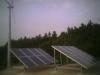 1KW Wind-Solar Hybrid System