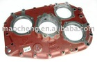 gear cover HOWO truck spare parts