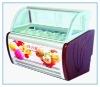 ice cream display cabinets(Single-row)