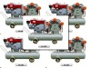 gas air compressor W-2/5