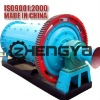 Energy-saving Grinding Machine Ball Mill with ISO9001:2000