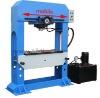 Mobile Cylinder Hydraulic Shop Press