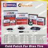Bias Tire Repair Patches