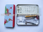 popular A5001 world map mathematical compass set