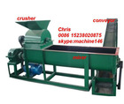 coal and charcoal crusher and mixer with conveyor /coal and charcoal powder machine 0086 15238020875