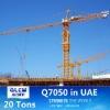 Q7050 Topkit Tower Crane (QTZ400)