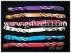 18CM Genuine Leather Bracelets