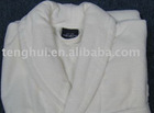 100% Cotton Bathrobe size: xxs,xs,s,m,l,xl,xxl,xxxl,xxxxl