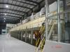 aluminium coil coating line