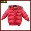 boys down jacket coats ruffle jacket outerwear children coats with hoody