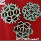 Portfolio ceramic ring tower packing for oil refining gas chemical wash off