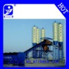 Concrete Batching Plant with Inline Feeding System