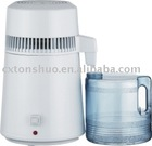 Dental and home use Water distiller