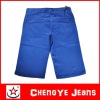 2012 Chengye men's short jeans pants price (CY0001)