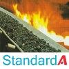 PVC/PVG Solid Woven Conveyor Belt