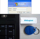 20% OFF PC Computer/POS password auto login by RFID card-FAST-SAFE /Global Origination