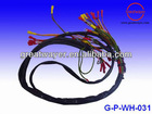 wire harness for automotive