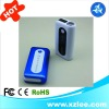 5000mAh capacity mobile phone charging station