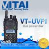VT-UVF1 5W Handheld Radio VHF UHF