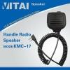Wholesale KMC-17 Two Way Radio Microphone
