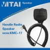 Wholesale KMC-17 Two Way Radio Microphone