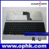 RU Laptop keyboard for DELL inspiron 15R N5110 5110