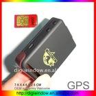 GPS Tracker tk102 (DW-D-007)