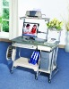 MCD-07018 new design computer table popular item