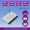 Wireless ADSL