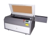 Desktop Laser Engraving & Cutting Machine