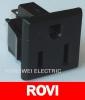 Power socket RWG-105