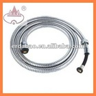 Stainless Steel Shower Tube Flexible Metal Hose