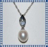 Beautiful new design Freshwater Pearl Pendant