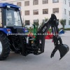 3 point hitch backhoe loader attachments for tractors