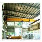 LD model single girder Overhead Cranes