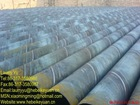 API 5L spiral steel pipe/ERW pipe/welded tube.