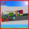 Mobile Wood Pellet Line-0086-13721419972