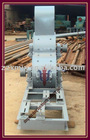 double stage hammer crusher