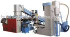 PE/PP/PS Pelletizing Machine