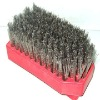 Industrial brush,abrasive brush for stone