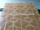 12MM HDF Parquet laminate flooring