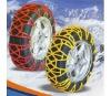 snow tyre car skid plastic snow chain