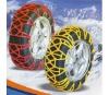 snow tyre car skid plastic snow chain