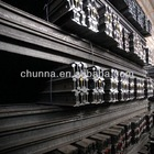 steel rail supplier